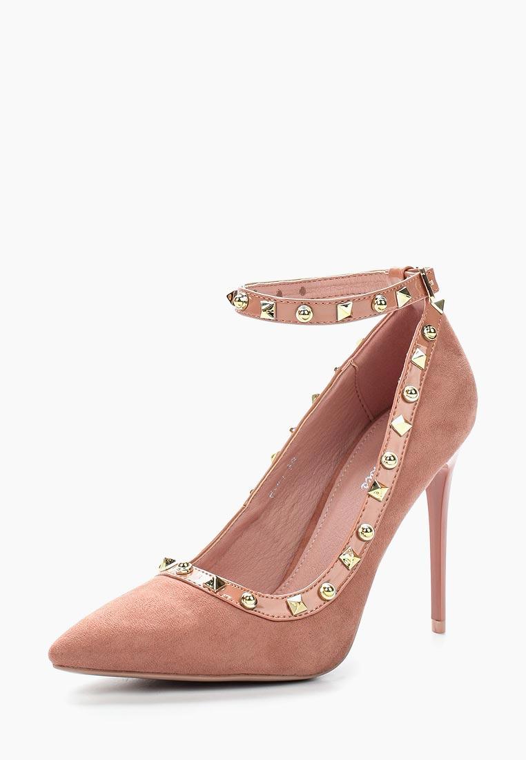 Женские туфли Style Shoes F57-E-45: изображение 6
