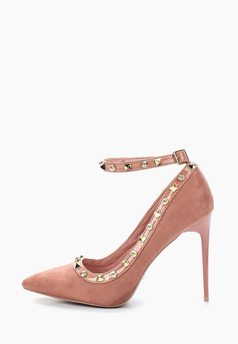Женские туфли Style Shoes F57-E-45: изображение 7