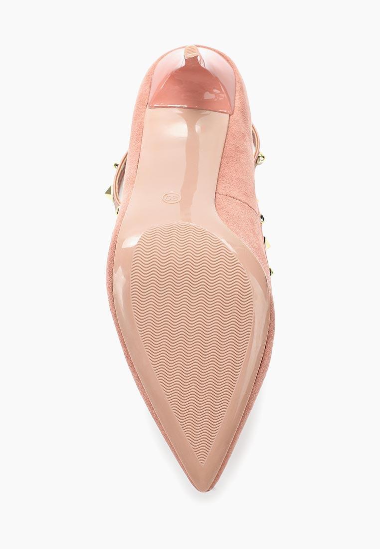 Женские туфли Style Shoes F57-E-45: изображение 8