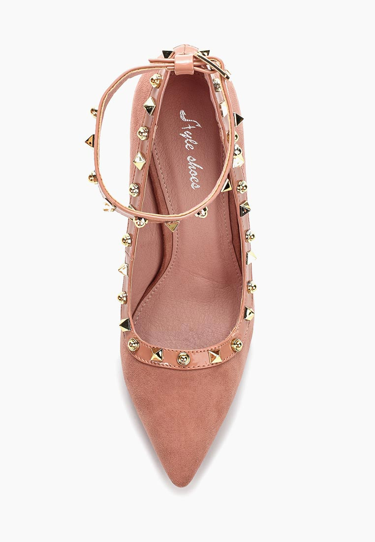 Женские туфли Style Shoes F57-E-45: изображение 9
