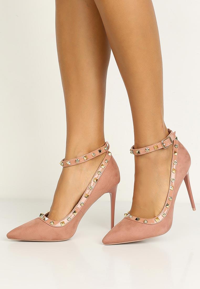 Женские туфли Style Shoes F57-E-45: изображение 10