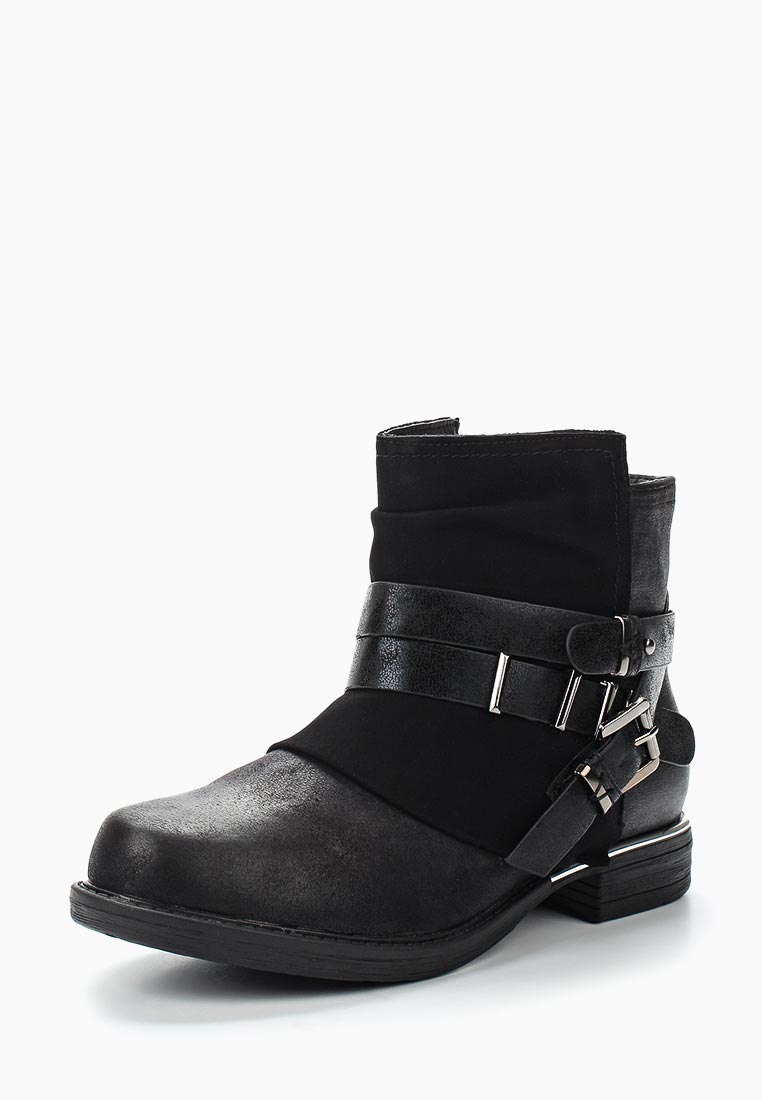 Женские ботинки Style Shoes F57-238