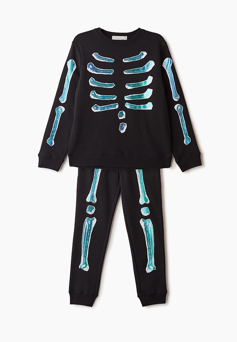 Спортивный костюм Stella McCartney Kids 527563SLJ52