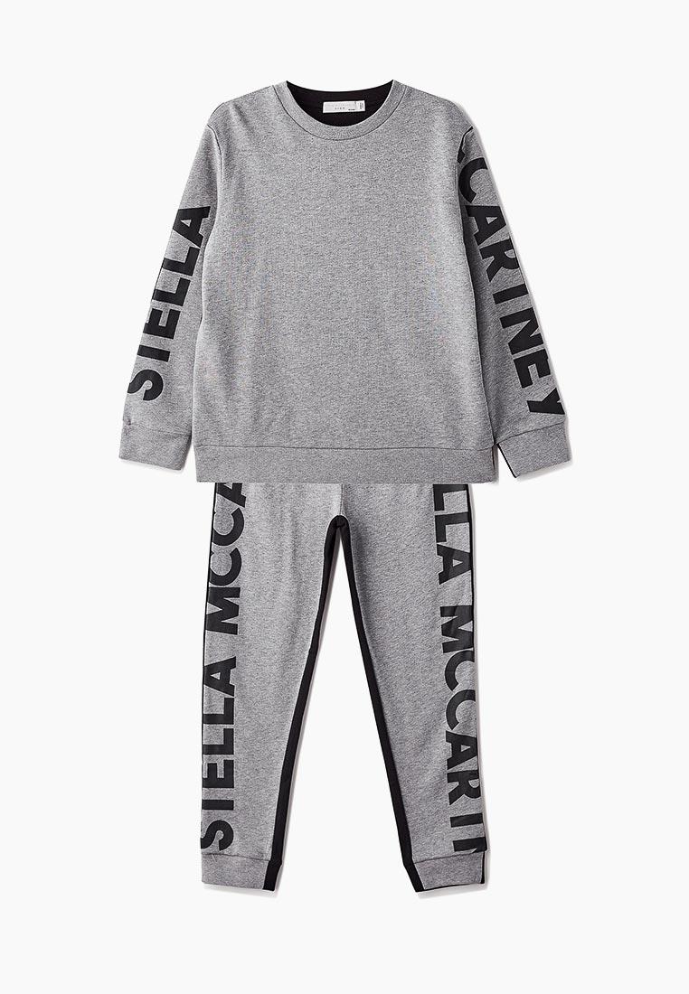 Спортивный костюм Stella McCartney Kids 527564SLJ01