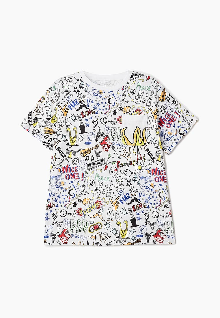 Толстовка Stella McCartney Kids 519112SLJ75