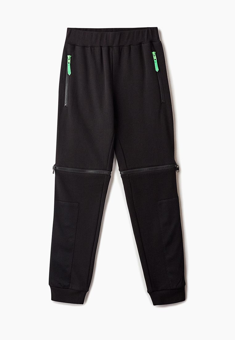 Спортивные брюки для мальчиков Stella McCartney Kids 519210SLJE7