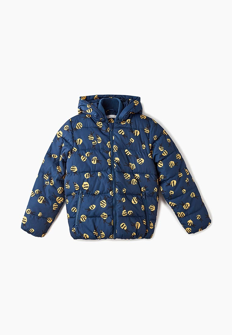 Пуховик Stella McCartney Kids 518591SLK06