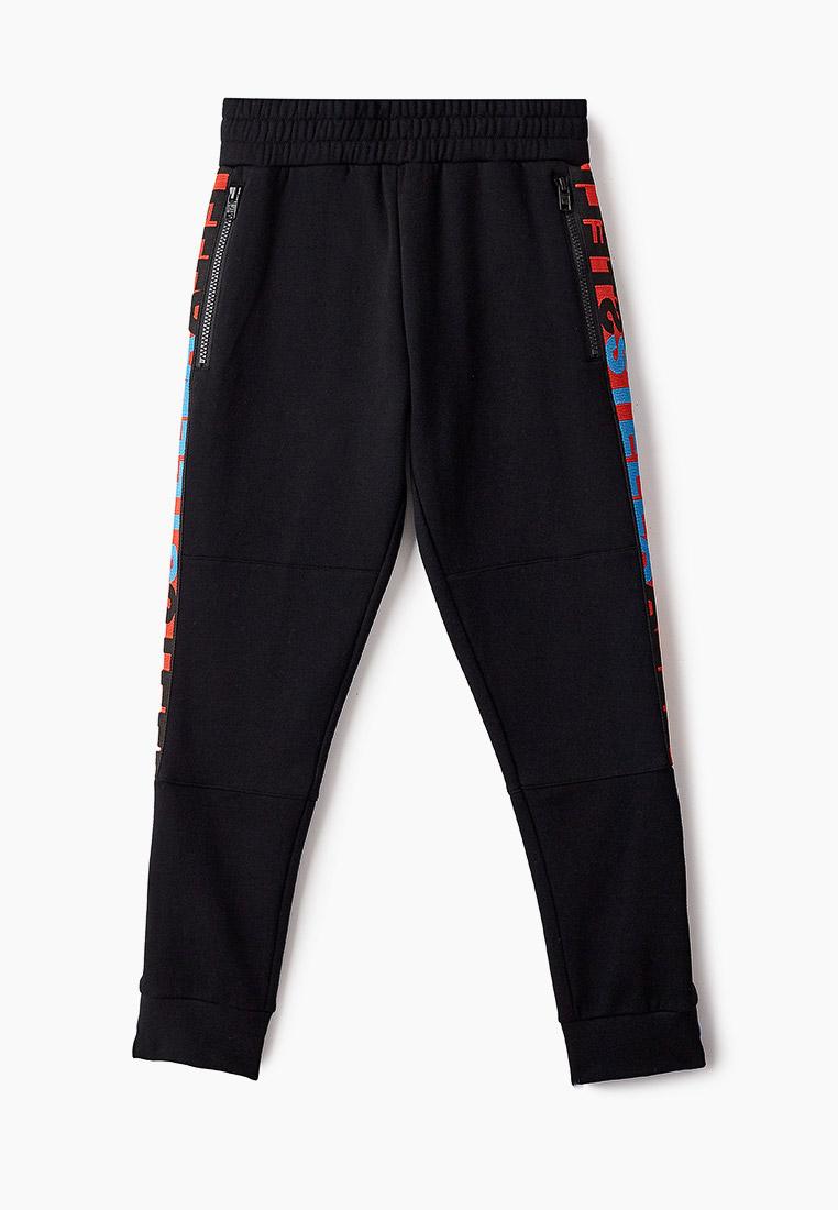 Спортивные брюки для мальчиков Stella McCartney Kids 601328SPJ37