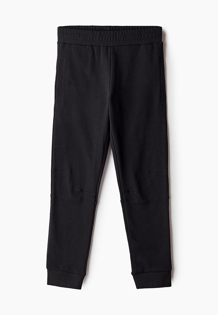 Спортивные брюки Stella McCartney Kids 602262SQJ81