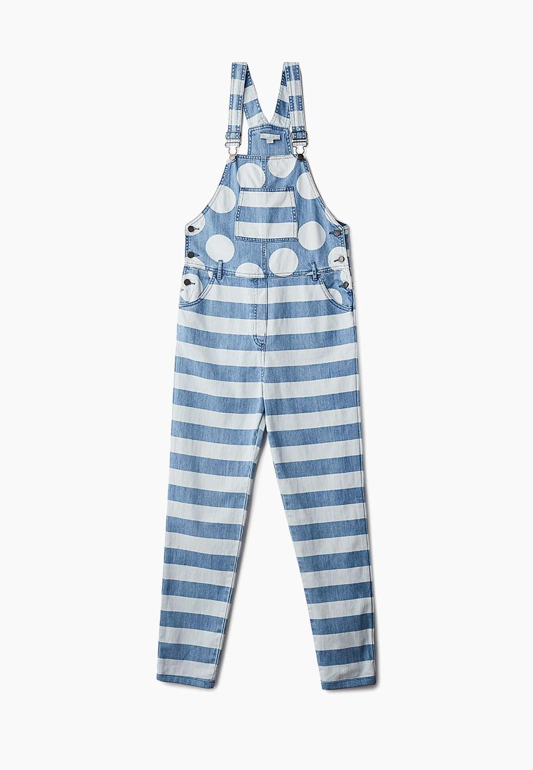 Комбинезон Stella McCartney Kids 492173SKK53
