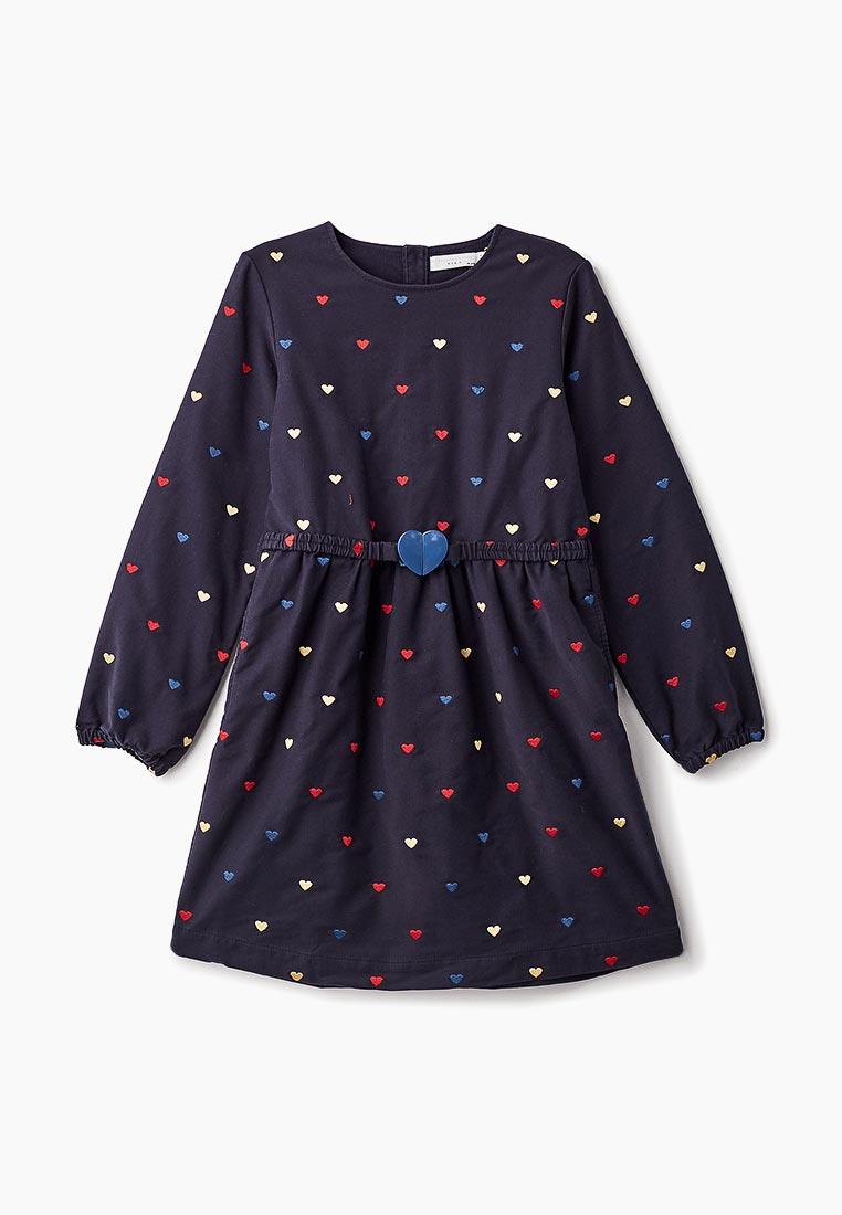 Повседневное платье Stella McCartney Kids 518684SLK30