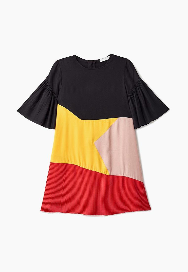 Повседневное платье Stella McCartney Kids 518935SLK45