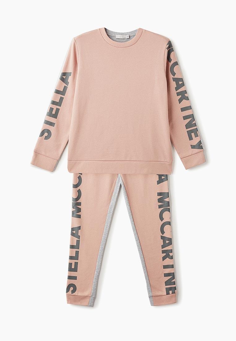 Спортивный костюм Stella McCartney Kids 527556SLJ01
