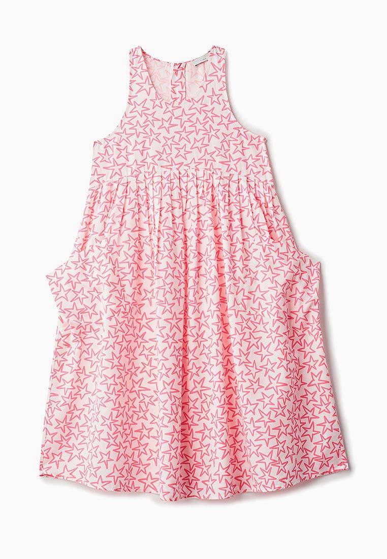 Повседневное платье Stella McCartney Kids 546224SMK96