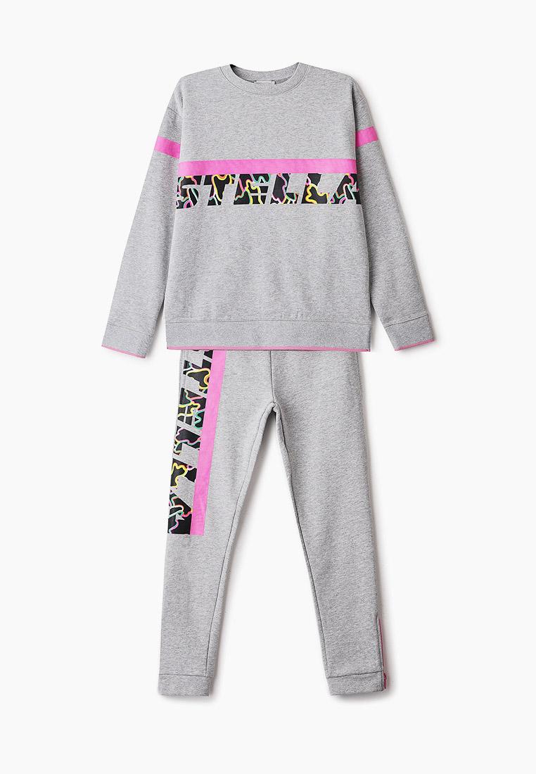 Спортивный костюм Stella McCartney Kids 581260SNJ86