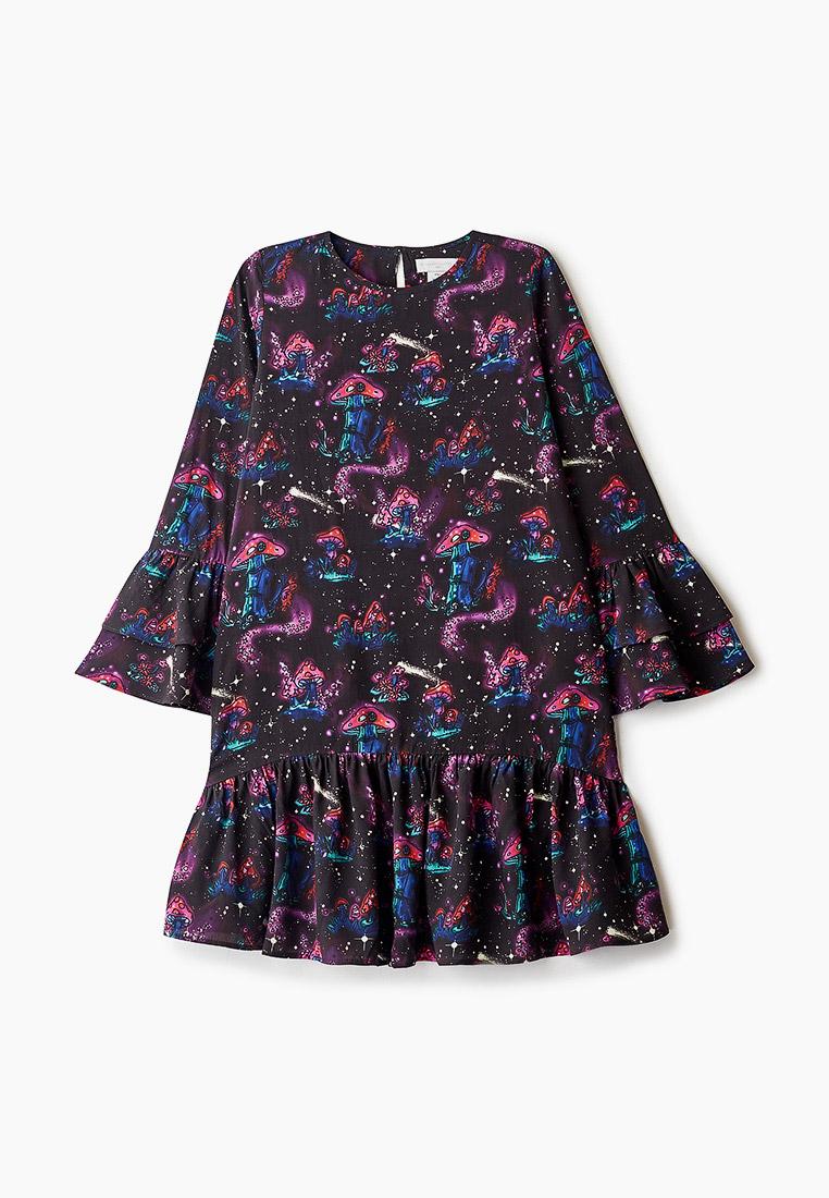 Повседневное платье Stella McCartney Kids 566708SNK36
