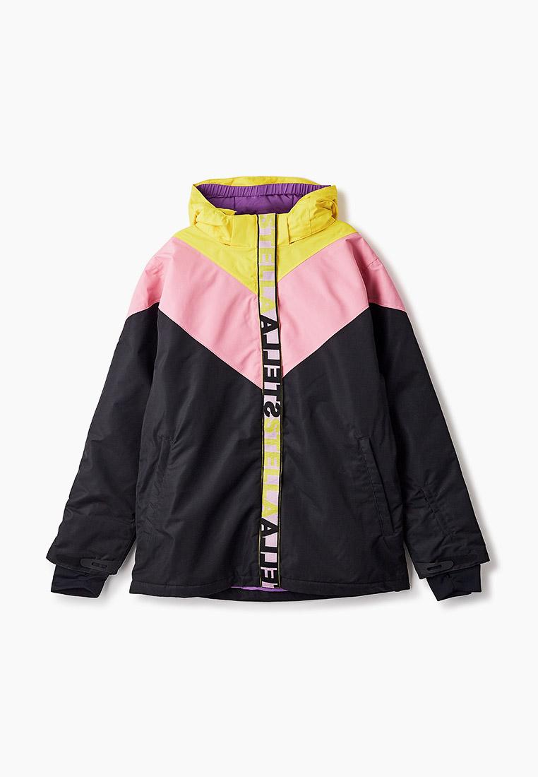Куртка Stella McCartney Kids 601247SPK38