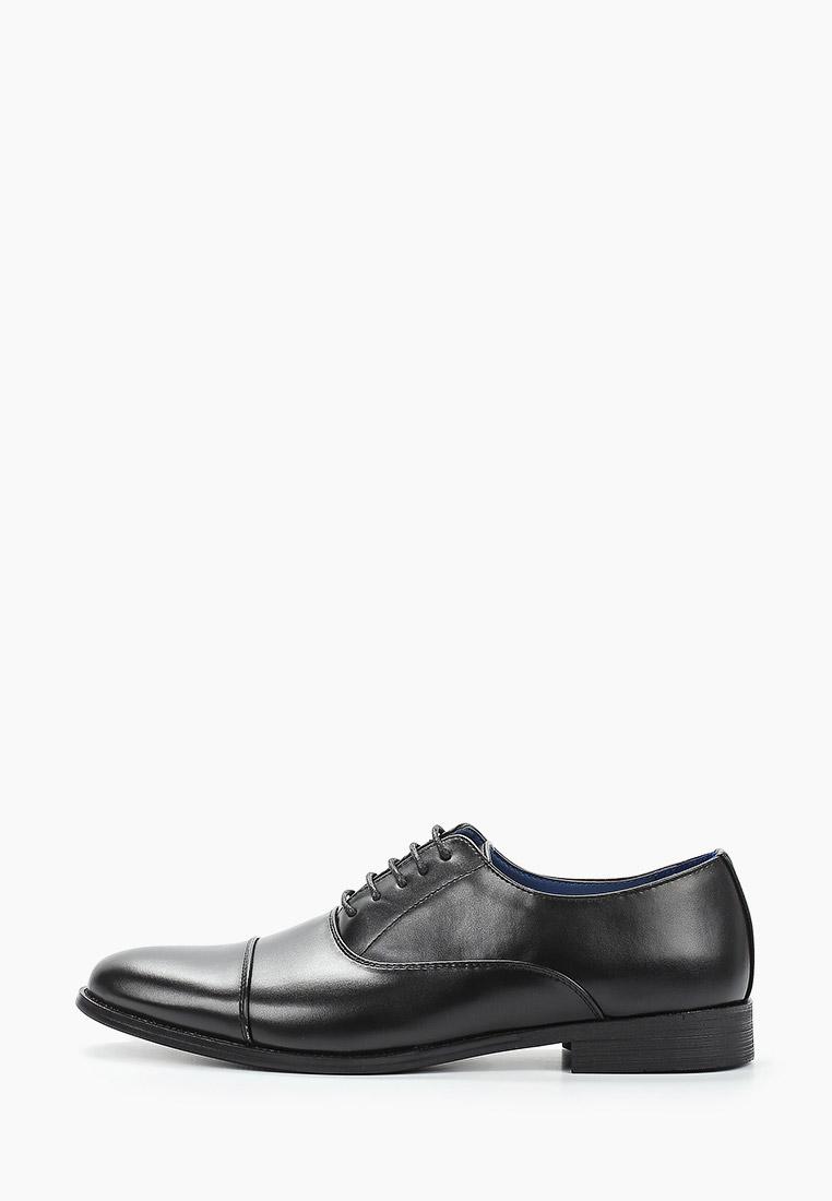 Мужские туфли Style Italy A100