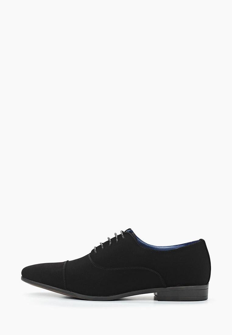 Мужские туфли Style Italy 558-31