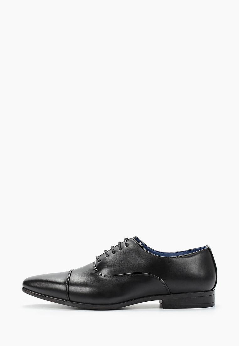 Мужские туфли Style Italy 558