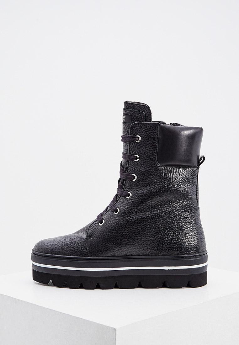 Женские ботинки STEFFEN SCHRAUT 4202570