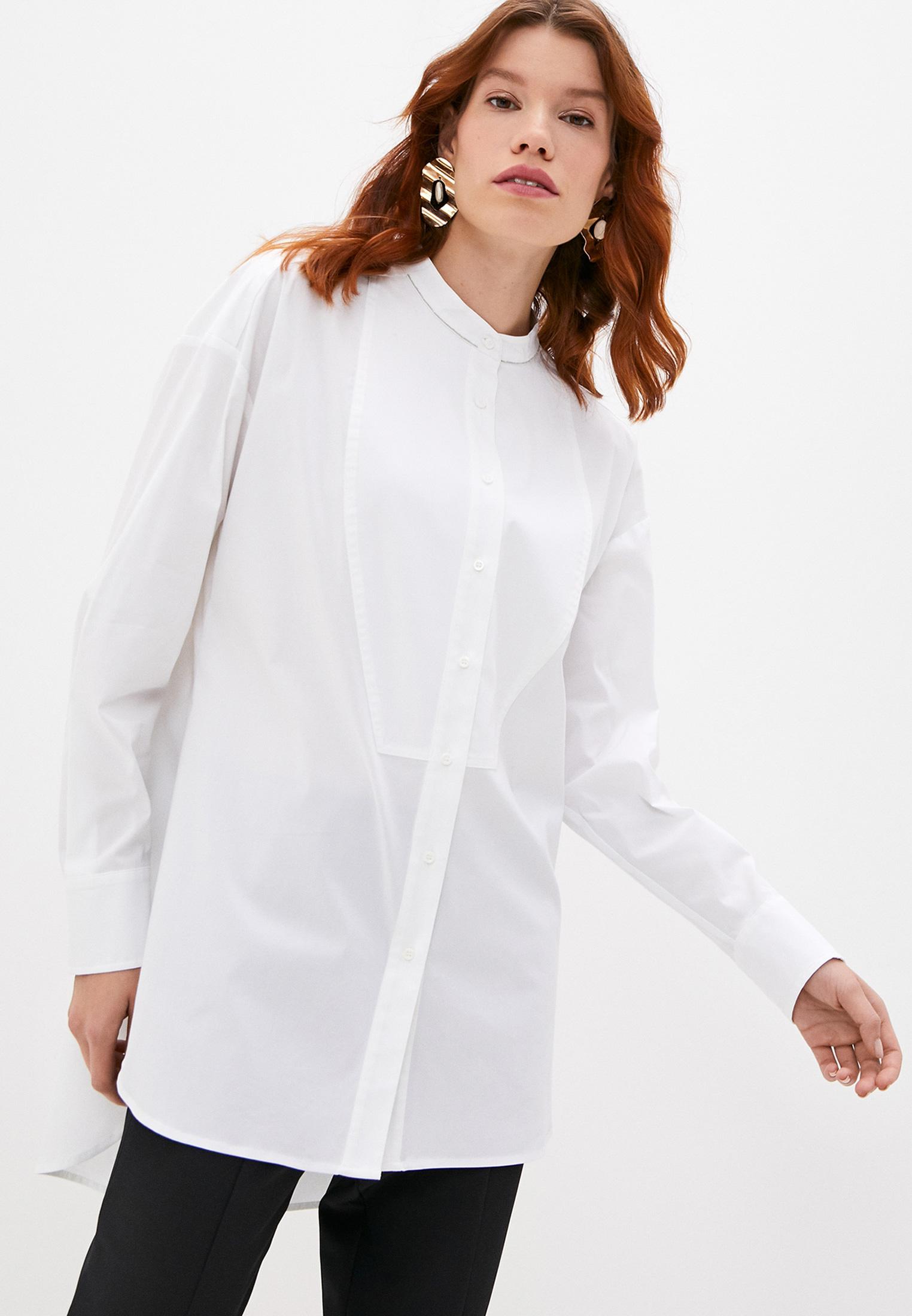 Женские рубашки с длинным рукавом STEFFEN SCHRAUT 20068315