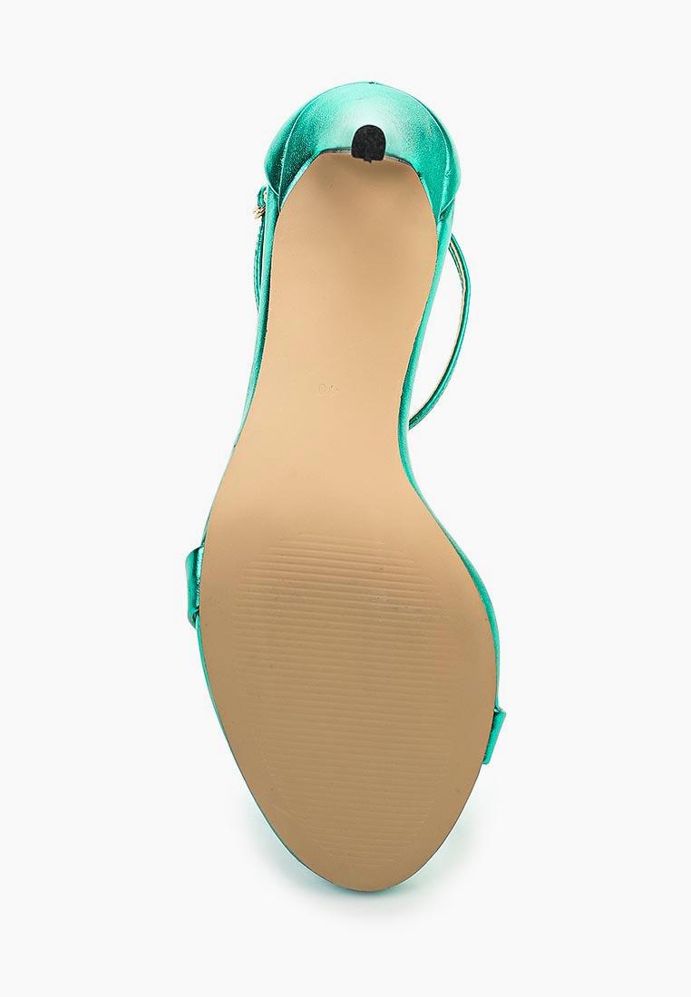 Женские босоножки Steve Madden STECY: изображение 8