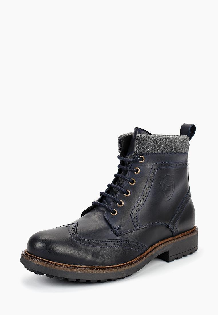 Мужские ботинки Storm 8137