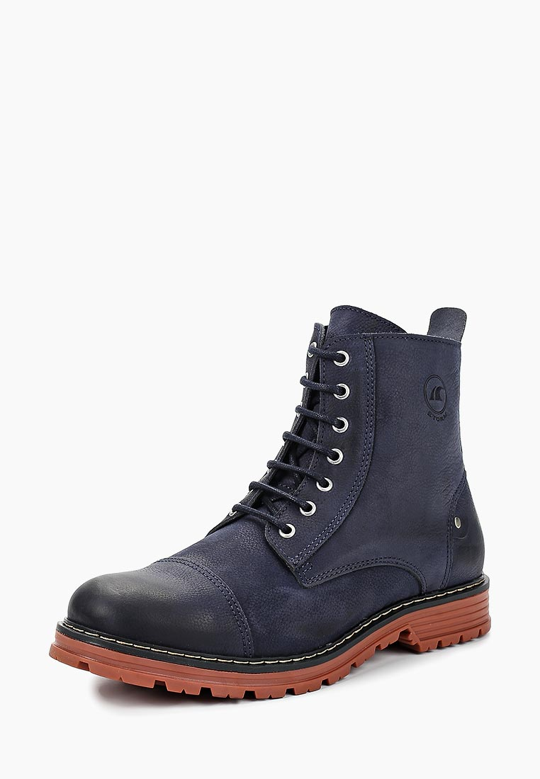 Мужские ботинки Storm 9201