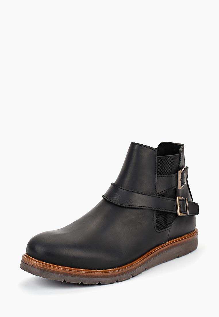 Мужские ботинки Storm 9930