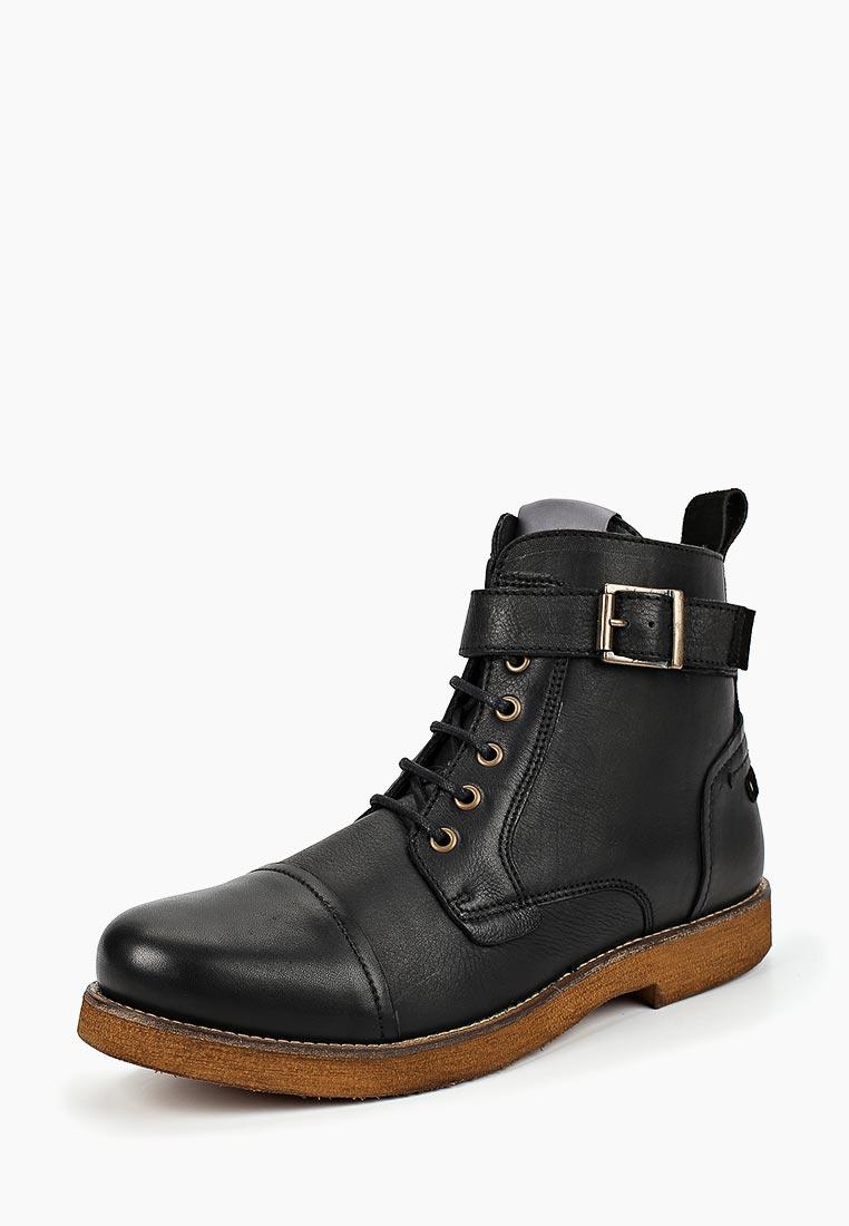 Мужские ботинки Storm B1005A