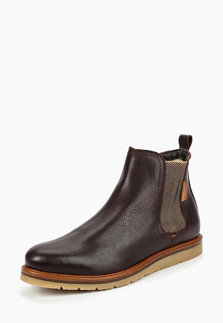 Мужские ботинки Storm B1020