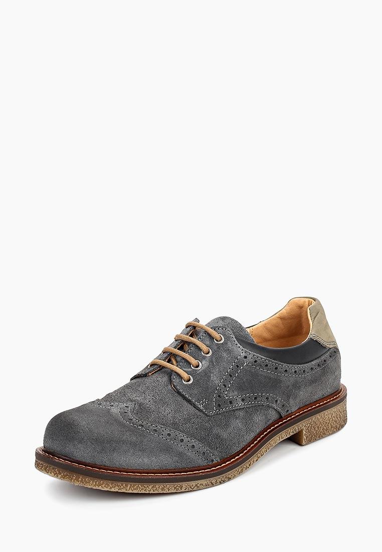 Мужские туфли Storm B1050