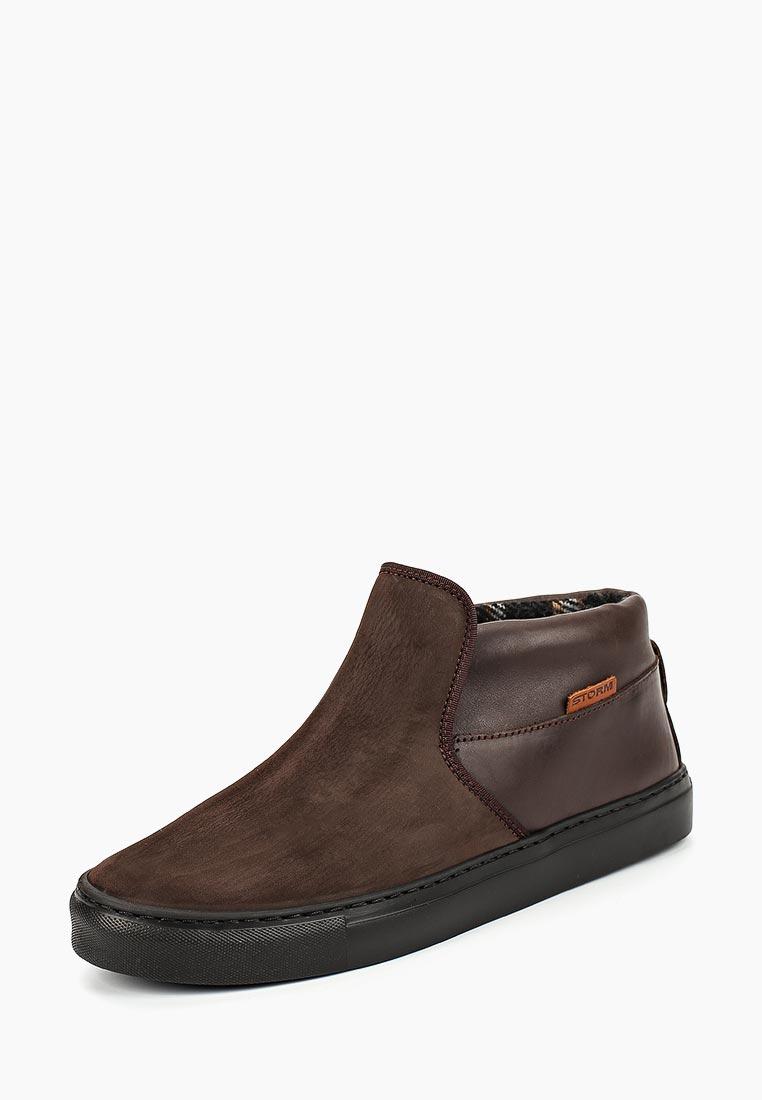 Мужские ботинки Storm B1190