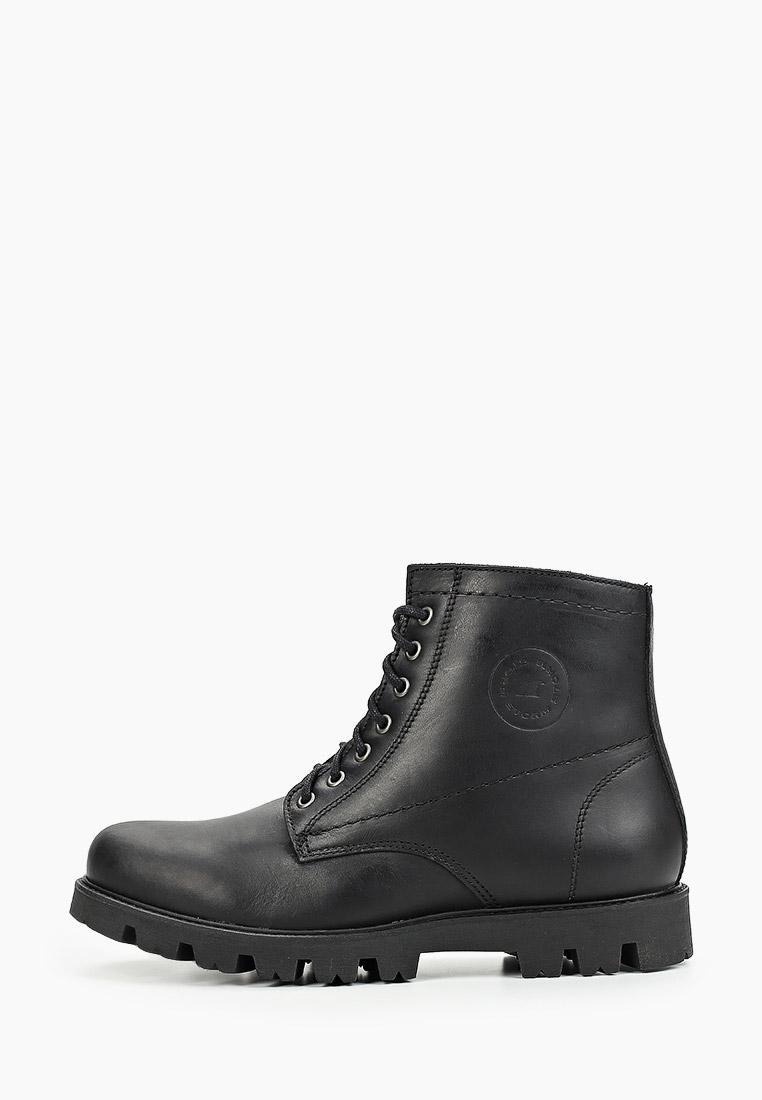 Мужские ботинки Storm 6808