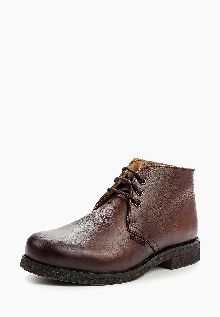 Мужские ботинки Storm 7935