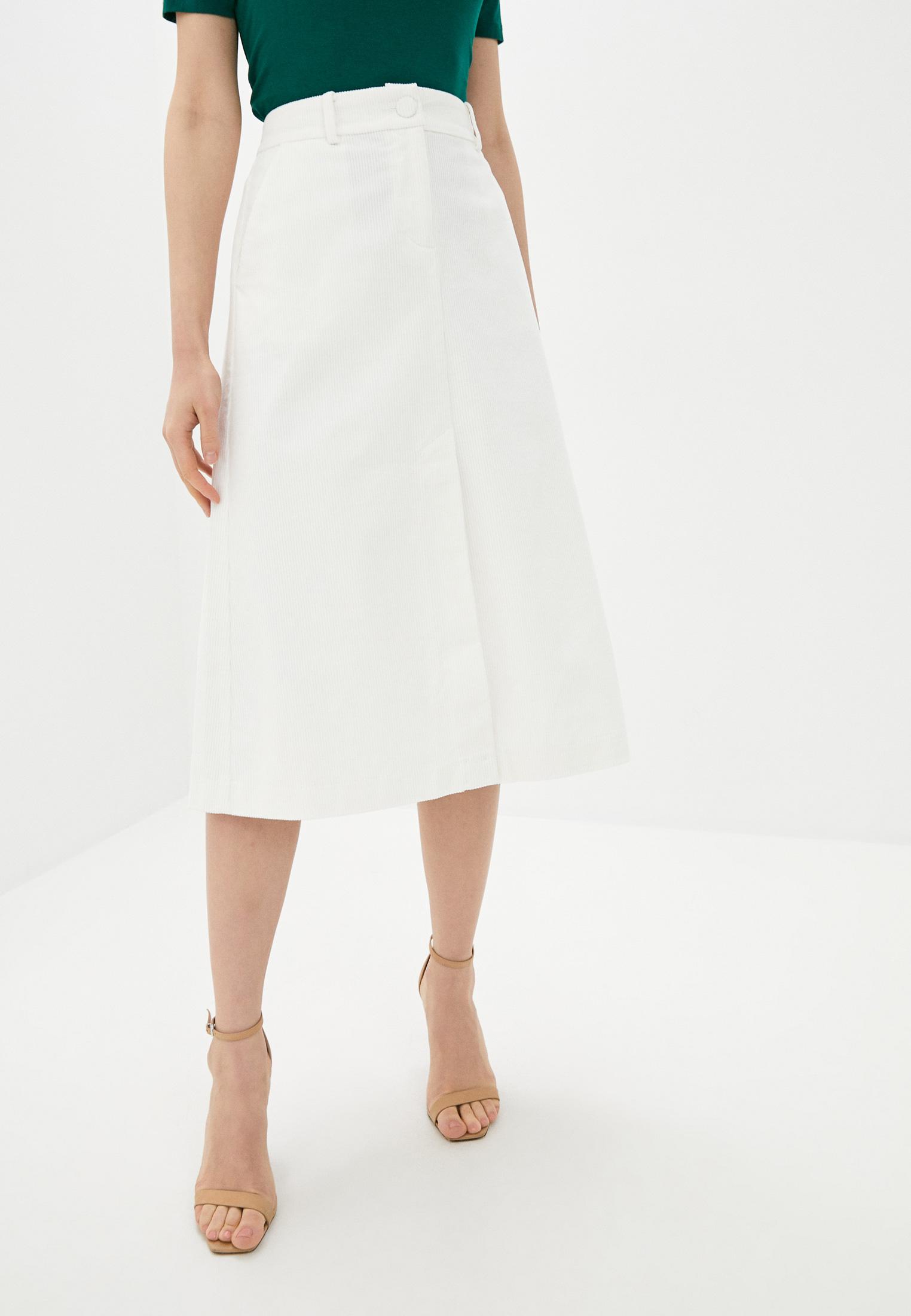 Широкая юбка Stefanel CG028D71953