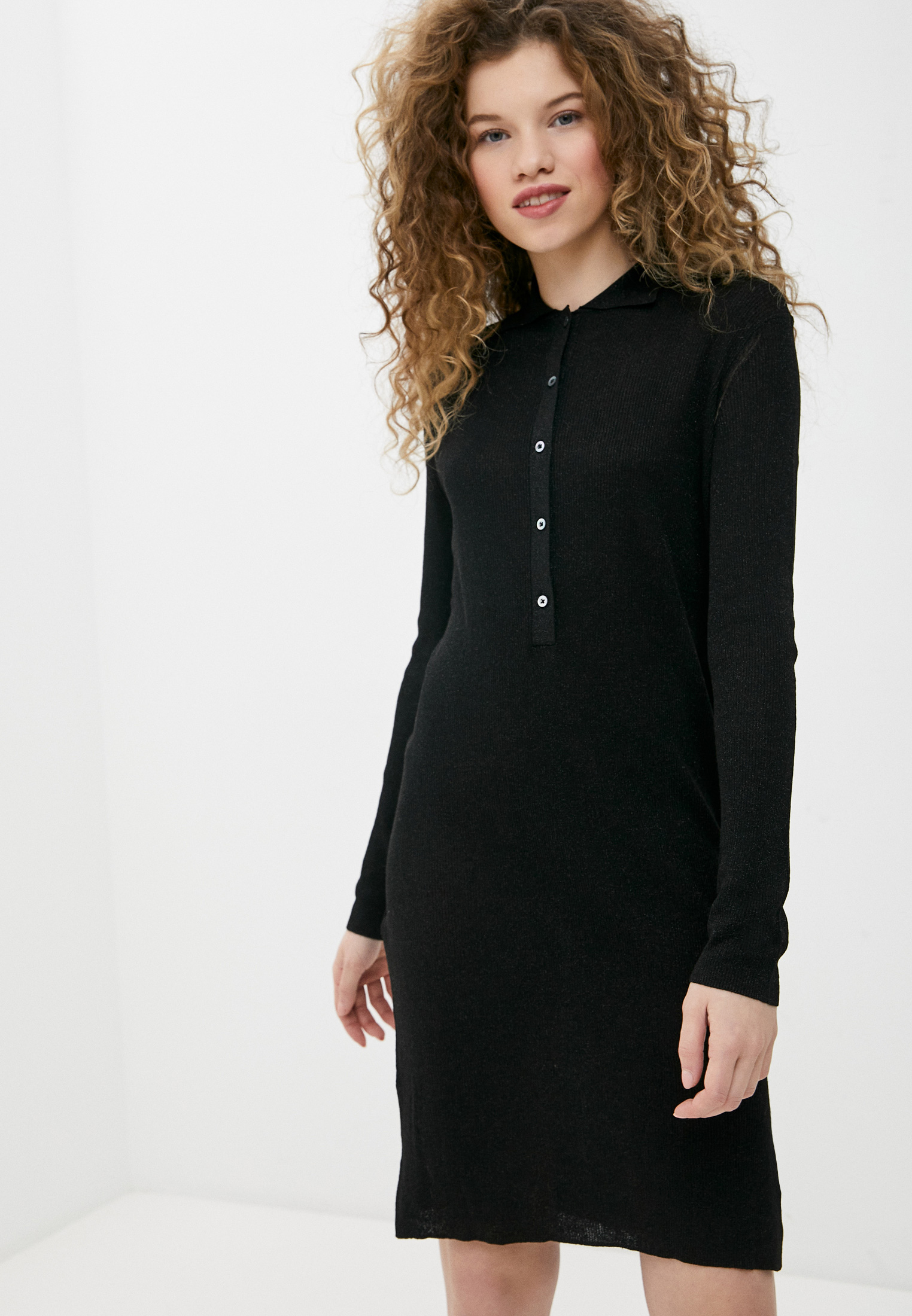 Платье Stefanel E102LDF1665