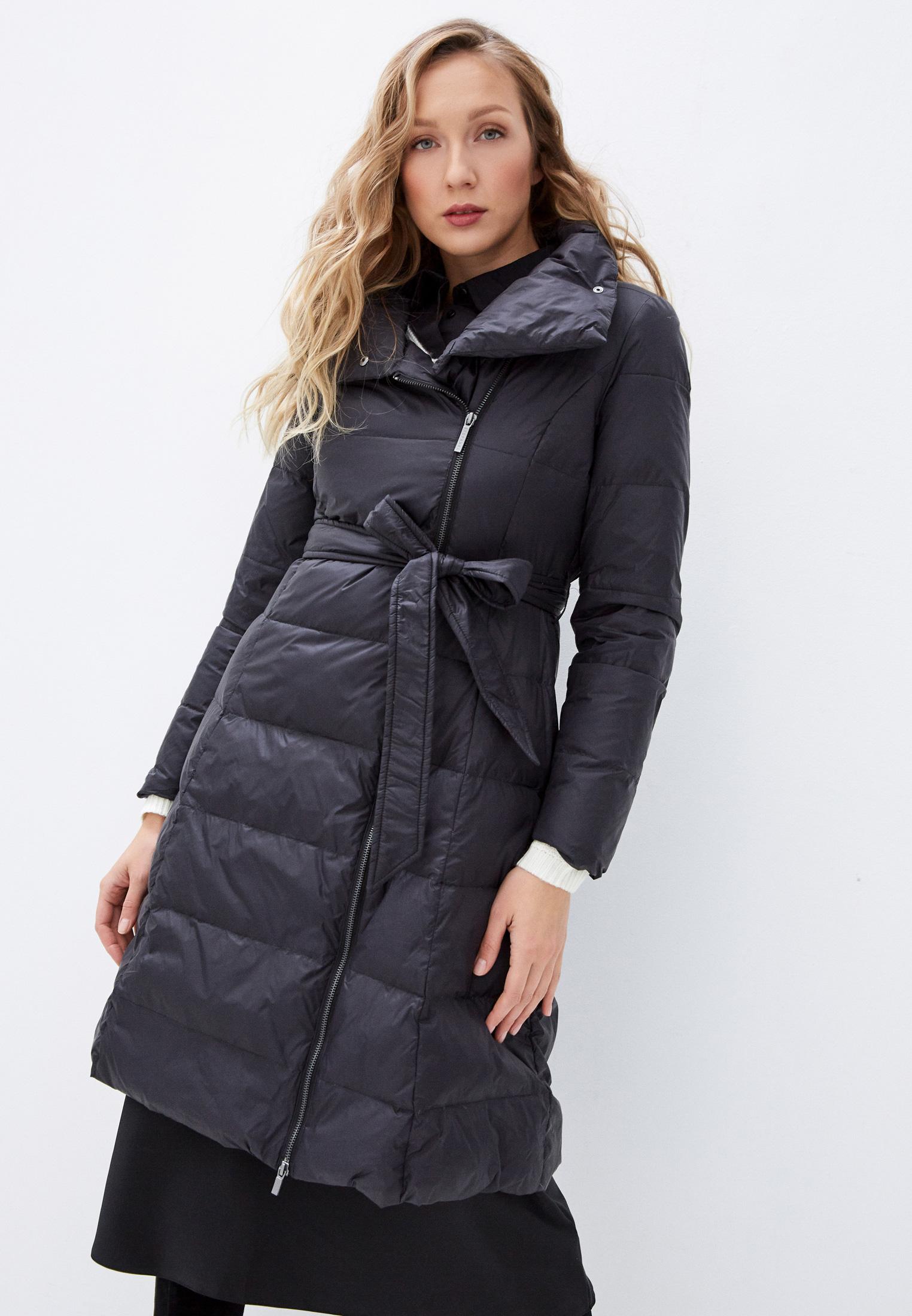 Утепленная куртка Stefanel CS061D71569