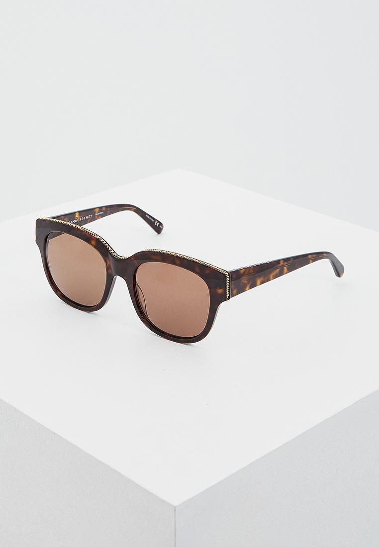 Женские солнцезащитные очки Stella McCartney SC0007S