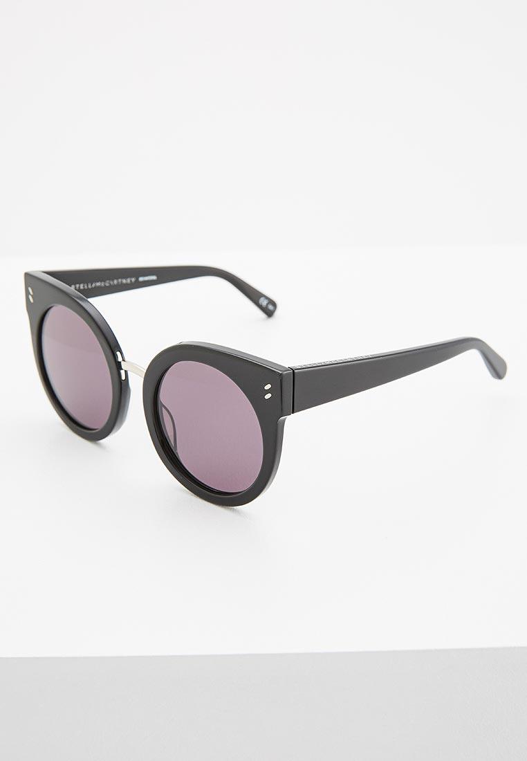 Женские солнцезащитные очки Stella McCartney SC0036S