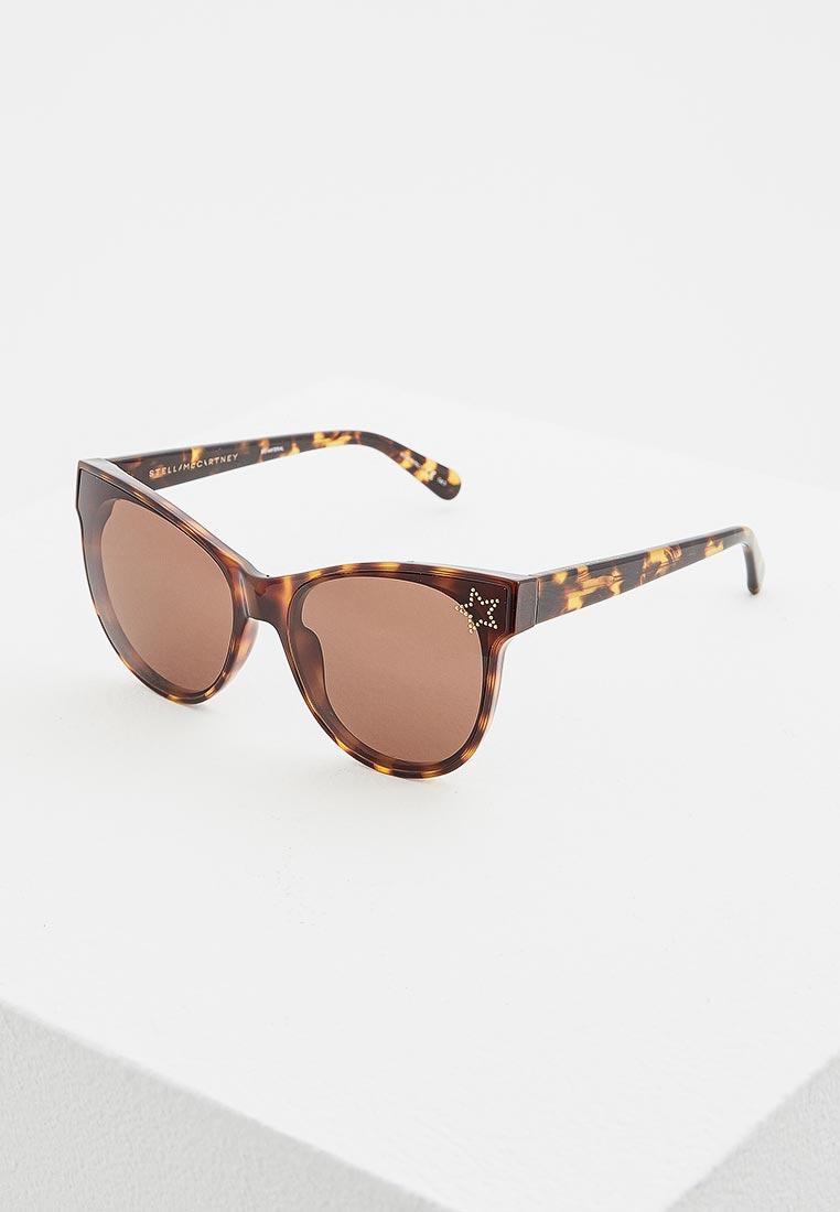 Женские солнцезащитные очки Stella McCartney SC0100S