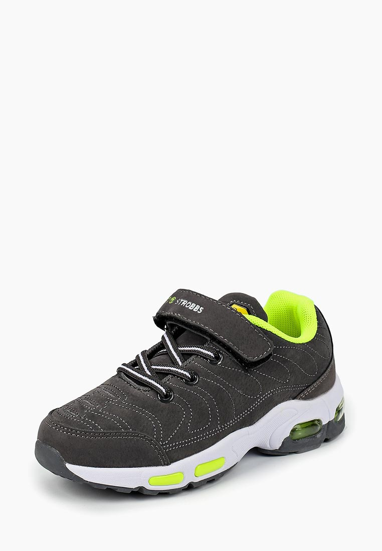 Кроссовки для мальчиков Strobbs N1601-1