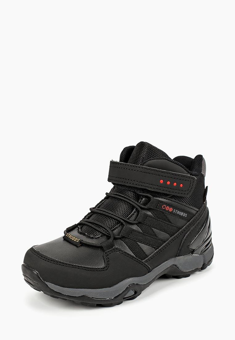 Ботинки для мальчиков Strobbs N1856-3