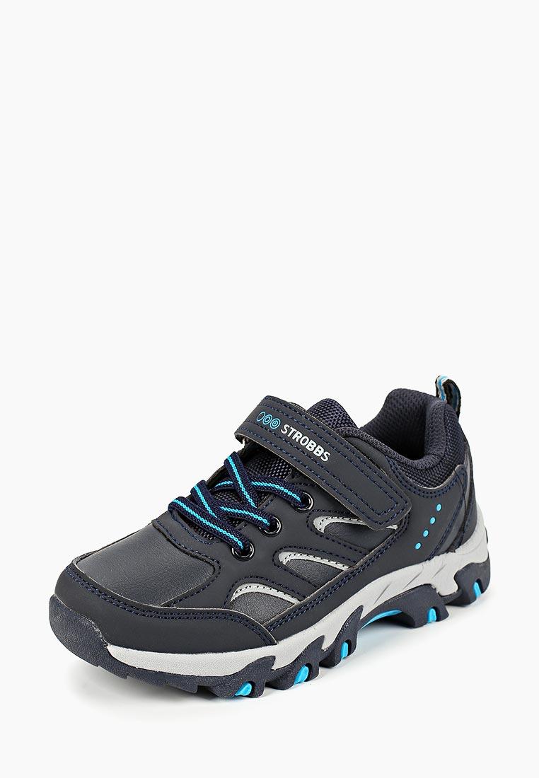 Кроссовки для мальчиков Strobbs N1597-2