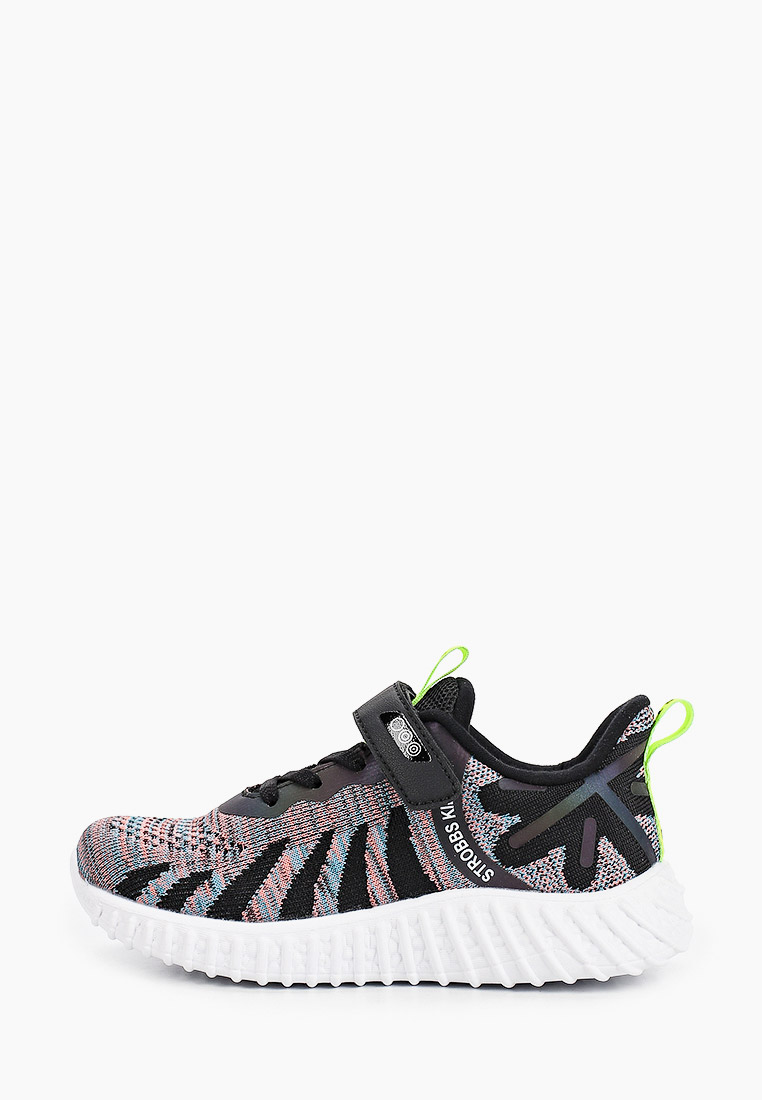 Кроссовки для мальчиков Strobbs N1673-20