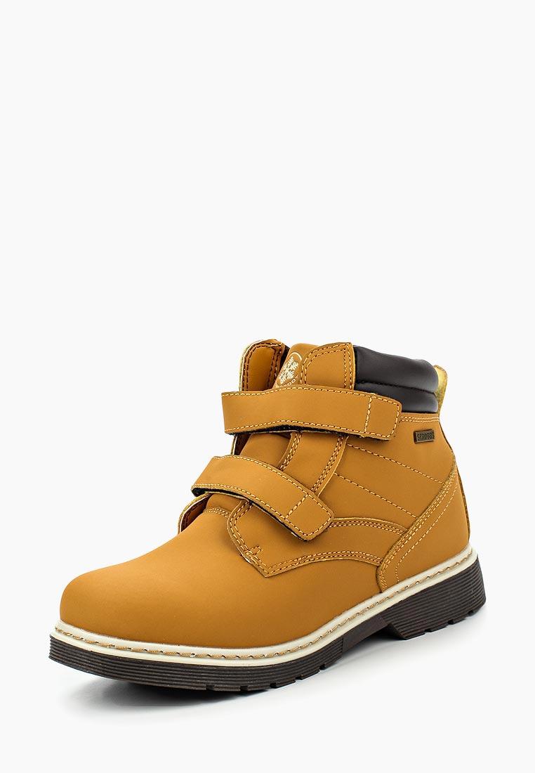 Ботинки для мальчиков Strobbs N1835-12
