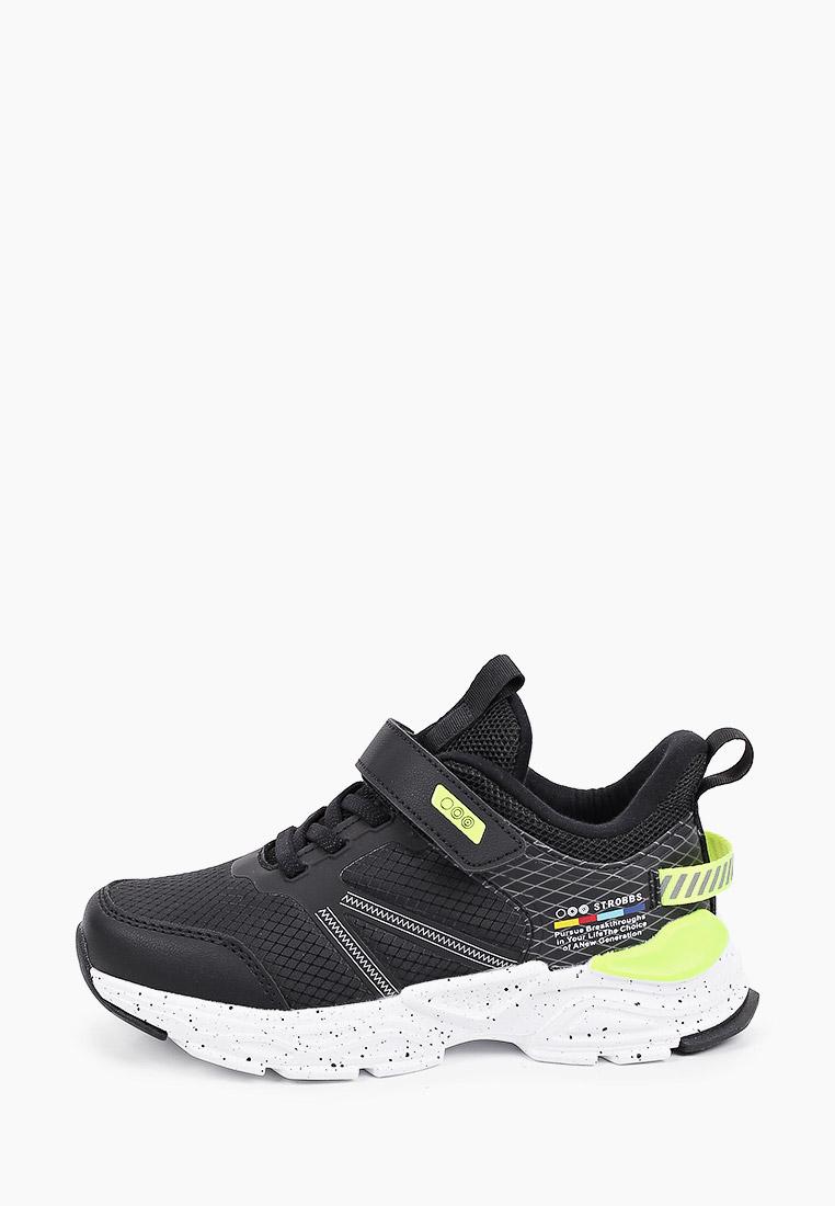 Кроссовки для мальчиков Strobbs N1705-3