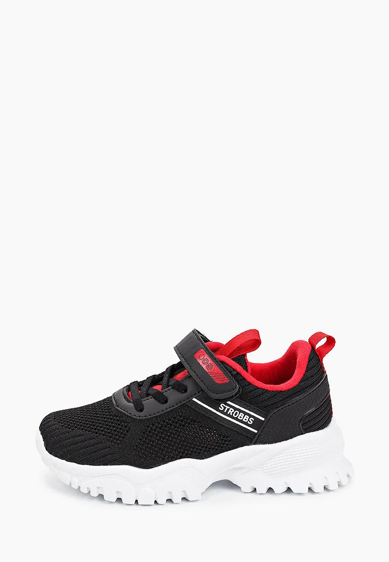 Кроссовки для мальчиков Strobbs N1710-3