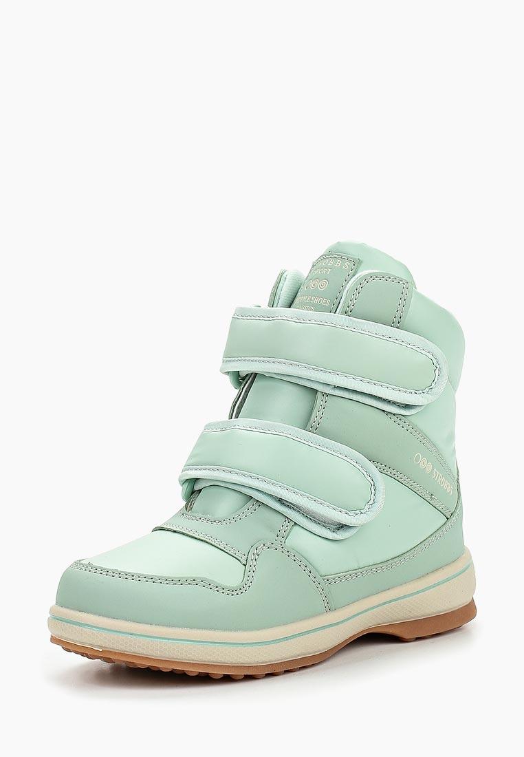 Ботинки для девочек Strobbs N1854-14